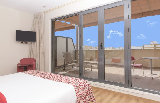 Junior Suite Ribera de Triana