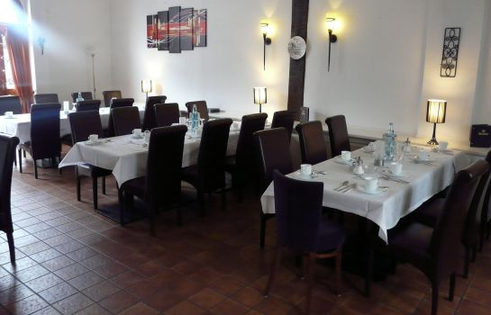 Restaurant Corveyer Hof
