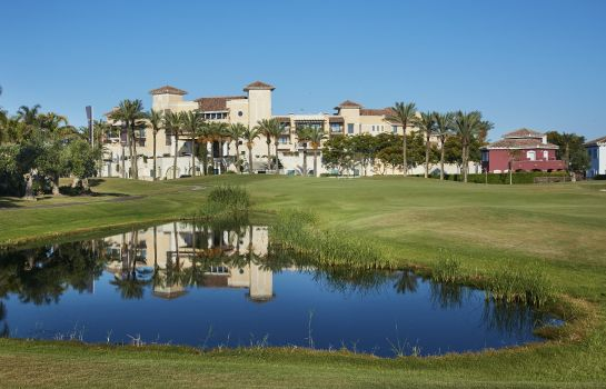 Vista exterior InterContinental Hotels MAR MENOR GOLF RESORT & SPA