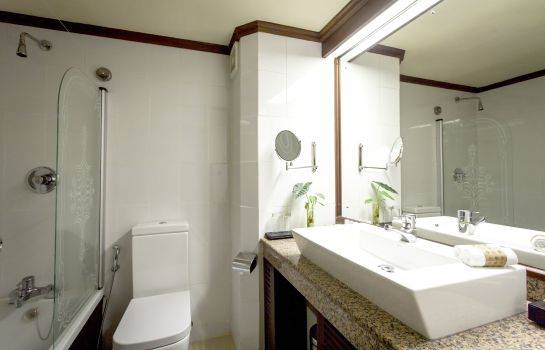 Bathroom Amaya Hills