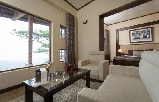 Junior suite Amaya Hills