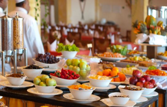 Breakfast buffet Amaya Hills