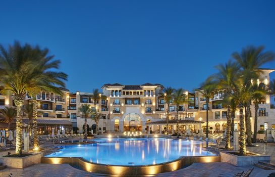 Exterior view InterContinental Hotels MAR MENOR GOLF RESORT & SPA