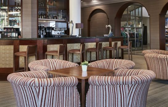 Hotel bar InterContinental Hotels MAR MENOR GOLF RESORT & SPA