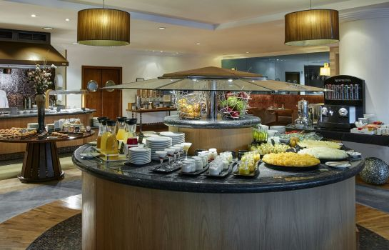 Restaurante InterContinental Hotels MAR MENOR GOLF RESORT & SPA