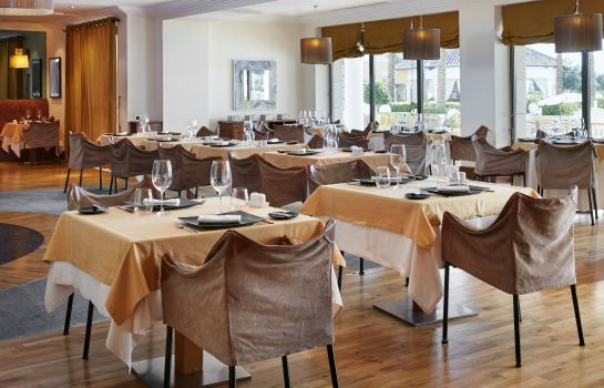 Restaurant InterContinental Hotels MAR MENOR GOLF RESORT & SPA