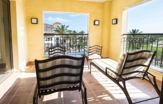 Suite InterContinental Hotels MAR MENOR GOLF RESORT & SPA