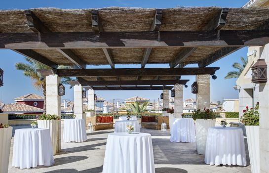 Conference room InterContinental Hotels MAR MENOR GOLF RESORT & SPA