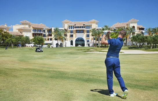 Info InterContinental Hotels MAR MENOR GOLF RESORT & SPA