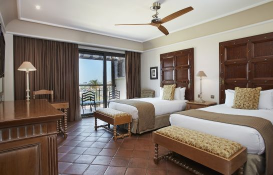Room InterContinental Hotels MAR MENOR GOLF RESORT & SPA