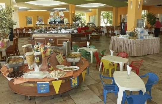 Ristorante Hotel Orchidea - All Inclusive