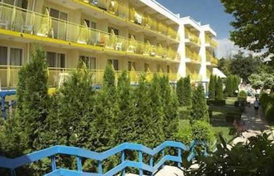 Info Hotel Orchidea - All Inclusive