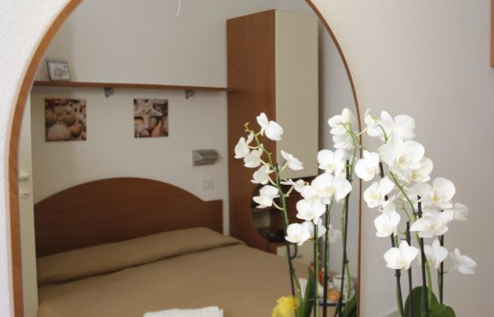 Double room (standard) Romagna