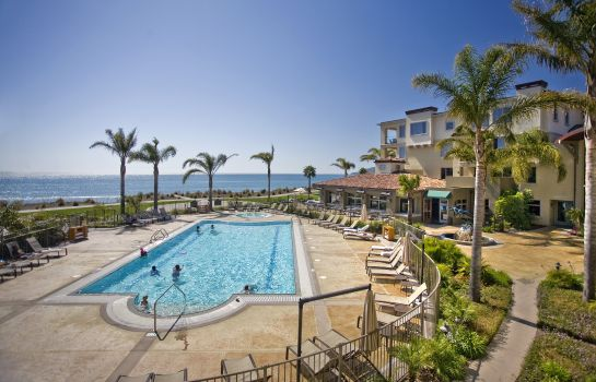 Buitenaanzicht Dolphin Bay Resort and Spa LVX
