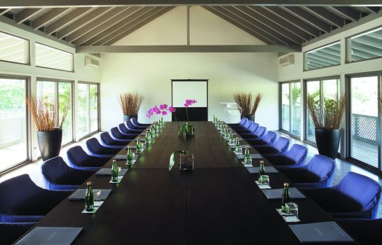 Conference room Carlisle Bay