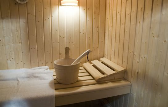 Sauna Magnolia Hotel Adults Only