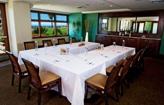Sala de reuniones Dolphin Bay Resort and Spa LVX