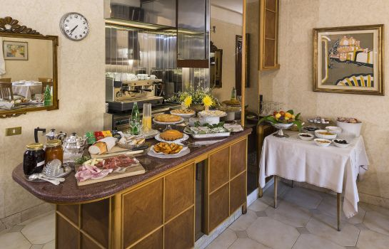 Ontbijtbuffet Cacciani