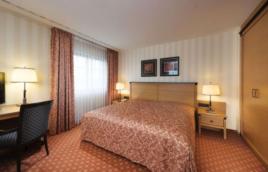 Junior Suite Maritim Dresden