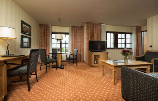 Junior Suite Maritim