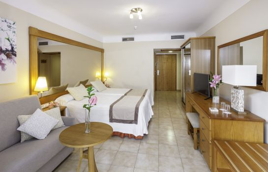 Double room (standard) Fañabé Costasur