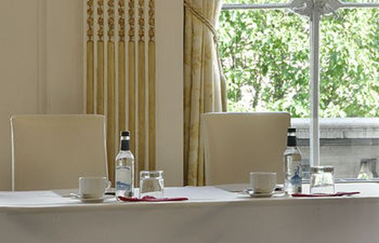 Besprechungszimmer Grand Royale London Hyde Park