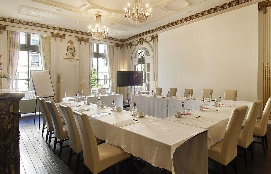 Sala riunioni Grand Royale London Hyde Park