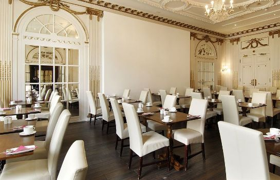 Restaurant Grand Royale London Hyde Park