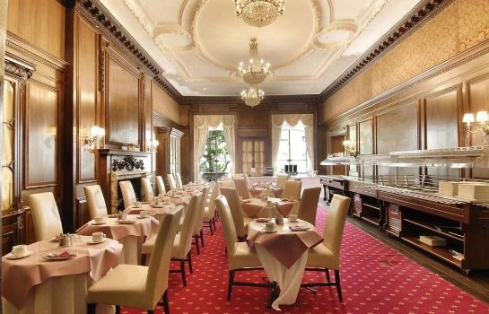 Restaurante Grand Royale London Hyde Park