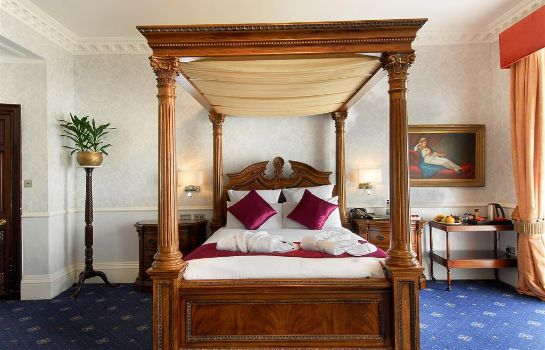 Suite Grand Royale London Hyde Park