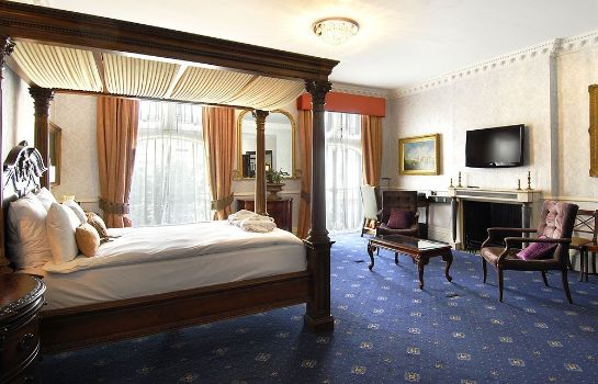 Camera standard Grand Royale London Hyde Park
