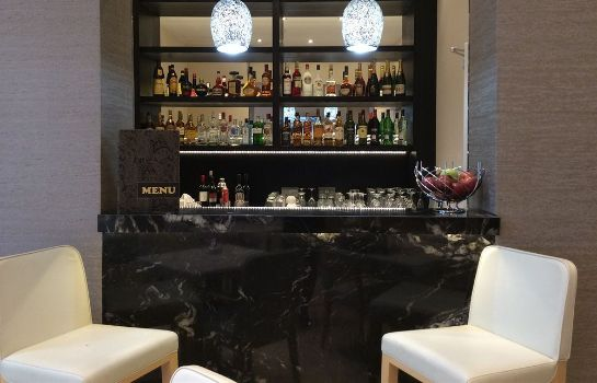 Bar del hotel Park Grand London Lancaster Gate