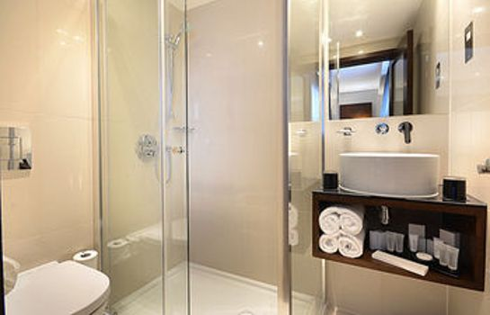 Cuarto de baño Park Grand London Lancaster Gate