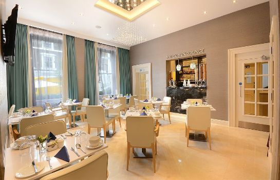Sala de desayuno Park Grand London Lancaster Gate
