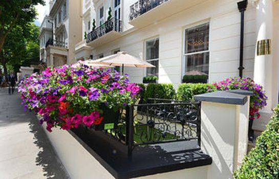 Terraza Park Grand London Lancaster Gate