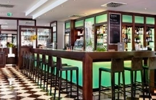 Hotel bar Fleming´s City