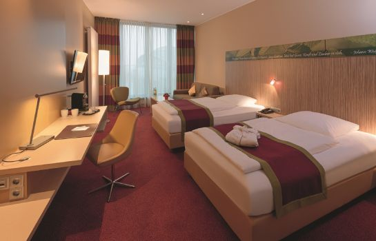 Information Movenpick Hotel Frankfurt-City