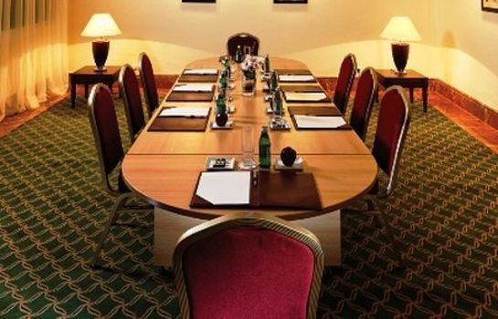 Conference room MOVENPICK RESORT TABA