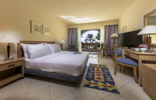 Chambre Movenpick Resort Taba