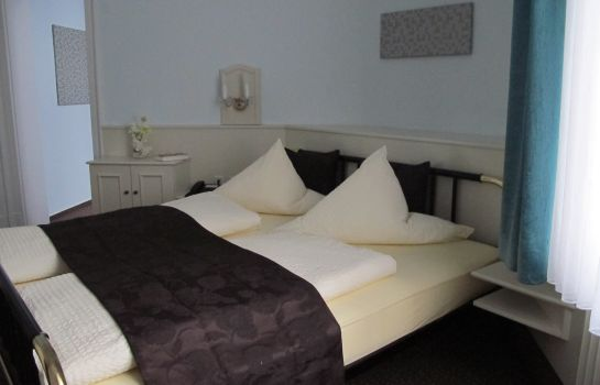 Double room (superior) Anlage