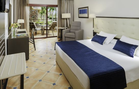 Junior Suite H10 Playa Meloneras Palace