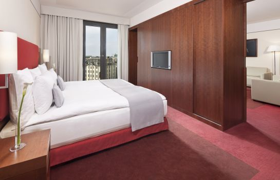 Suite Meliá Berlin