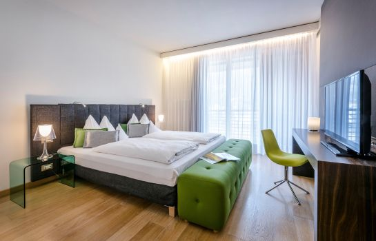 Suite Junior Hotel Therme Meran