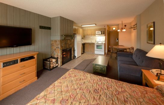 Suite DOUGLAS FIR RESORT