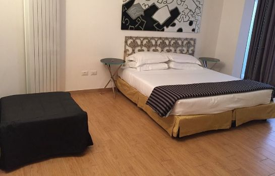 Standardzimmer LHP Suite Firenze