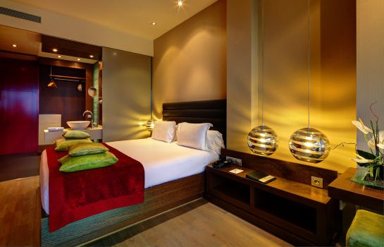 Double room (standard) Olivia Plaza Hotel 4* Sup.