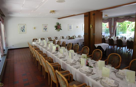 Restaurant Hohe Mark