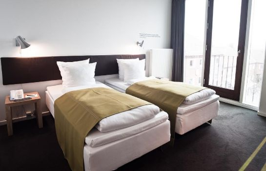 Suite First Hotel Kolding