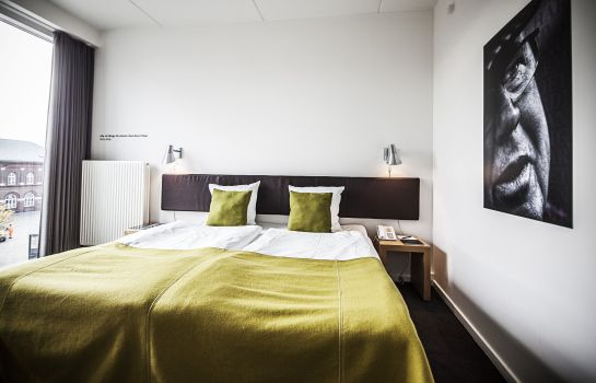 Double room (standard) First Hotel Kolding