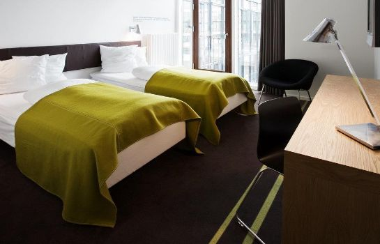 Chambre First Hotel Kolding